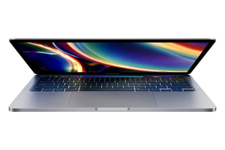Apple представила MacBook Pro на власному ARM-чіпі M1