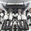 До другого пілотованого польоту Crew Dragon на МКС залишилося 3 дні. Корабель вже на стартовому майданчику