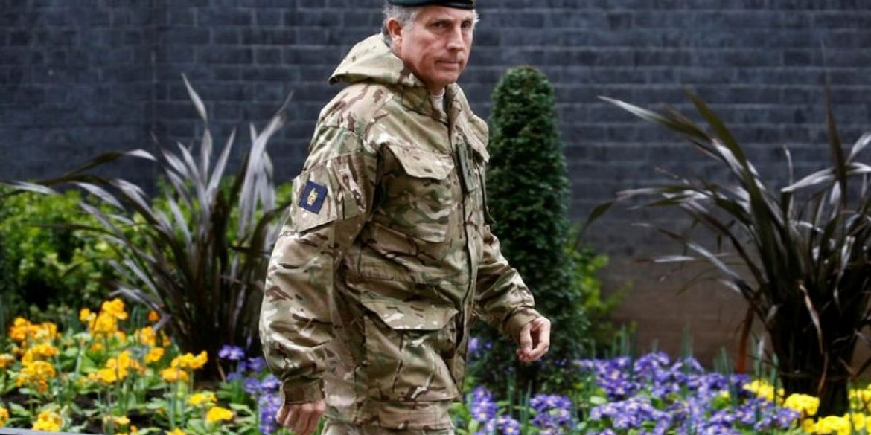 Чверть британської армії до 2030-го року може стати роботами