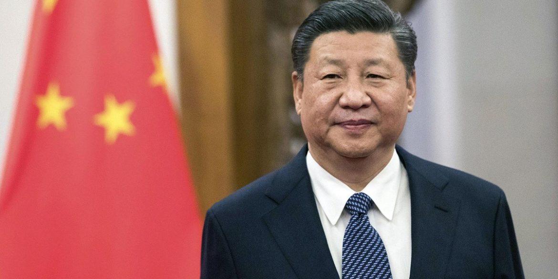 Глава Китаю закликав країни бути відкритими до цифрових валют