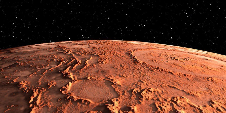 Вчені дізналися, як зникла вода на Марсі