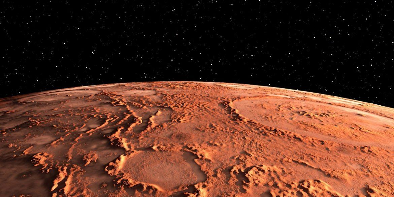 У ліцензійній угоді Starlink Марс потрібно визнати вільною планетою