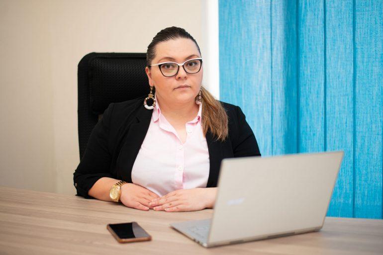 Интервью: Мери Джанглевадзе из Max Express о лояльности клиентов наличным, коронакризисе и финансовом рынке Грузии