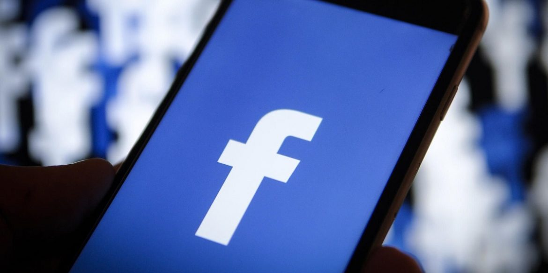 Facebook тестує темний режим в мобільному додатку