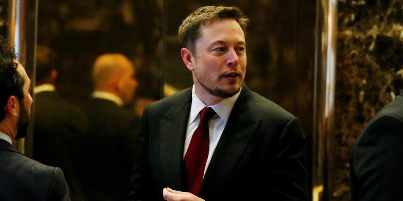 Forbes оскаржив друге місце Ілона Маска в списку найбагатших людей планети від Bloomberg