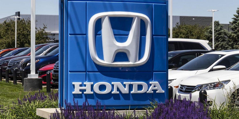 Honda випустить автомобіль з автопілотом 3 рівня в березні 2021 року