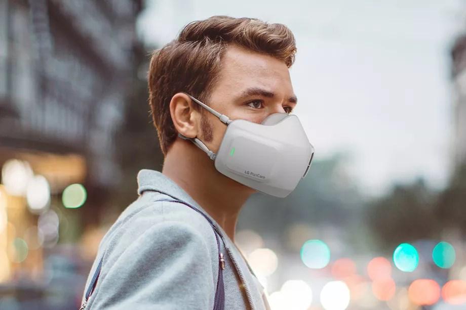 Технологічні маски. Що ми носитимо у цю та майбутні пандемії
