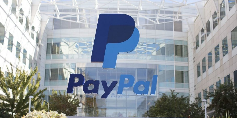 PayPal почав працювати з криптовалютою в США