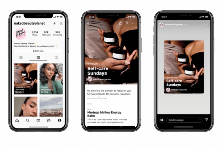 Instagram вводить функцію Guides для створення інструкцій і великих постів