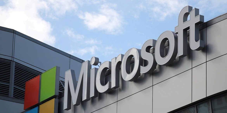 В Україні може з'явитися сервіс обробки даних Microsoft Azure
