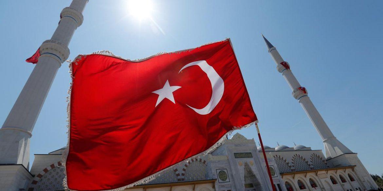 Влада Туреччини оштрафувала Facebook, YouTube, Twitter та інші соцмережі