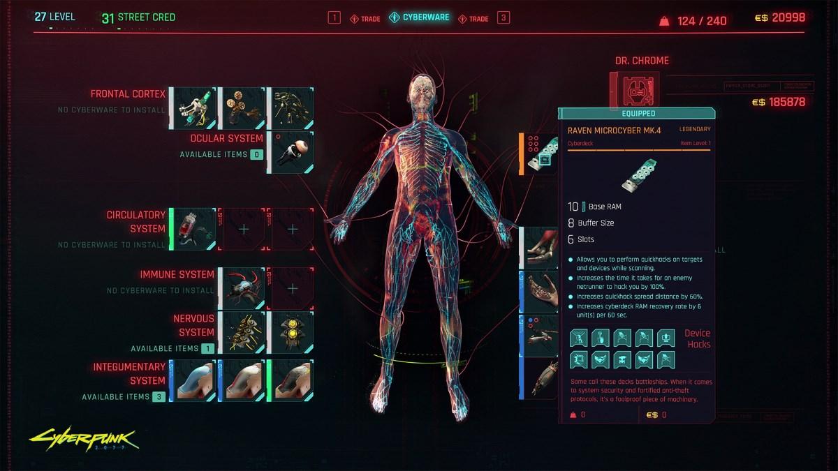 Cyberpunk 2077 у цифрах. Бюджет, реклама, кількість копій