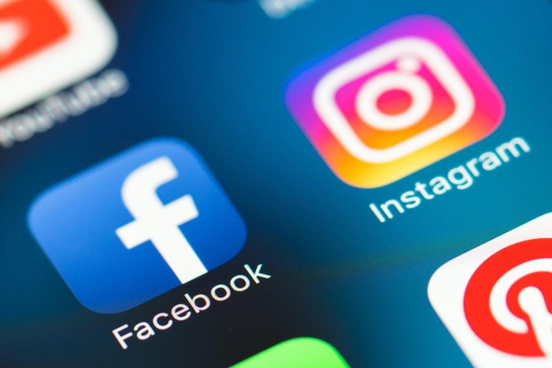 Facebook работает со сбоями
