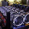 В НАТО викрали майже дві сотні комп'ютерів, щоб майнити криптовалюти