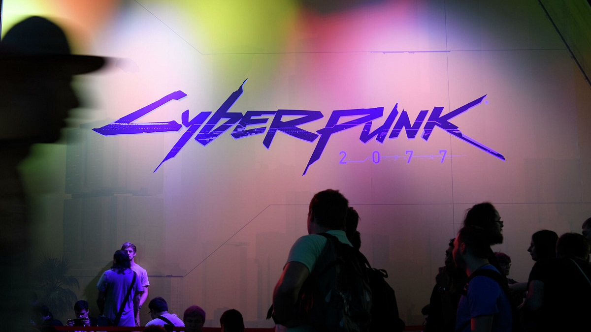 Sony тимчасово прибрала з PlayStation Store гру Cyberpunk 2077