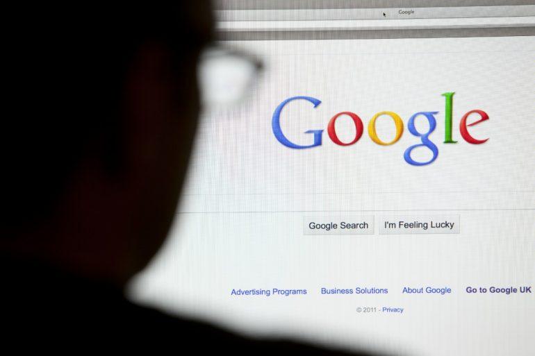 Google «впав» по всьому світу