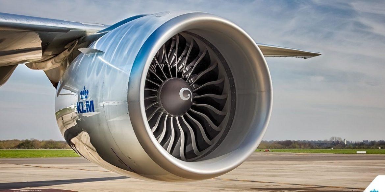 Вчені навчилися перетворювати CO2 в реактивне паливо для літаків