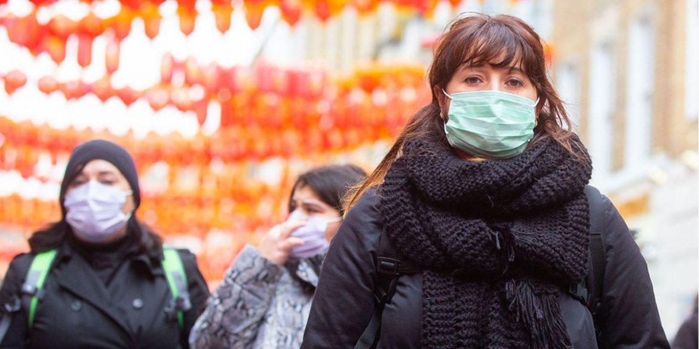 Італійські лікарі в серпні виявили аналог «британського» штаму коронавіруса