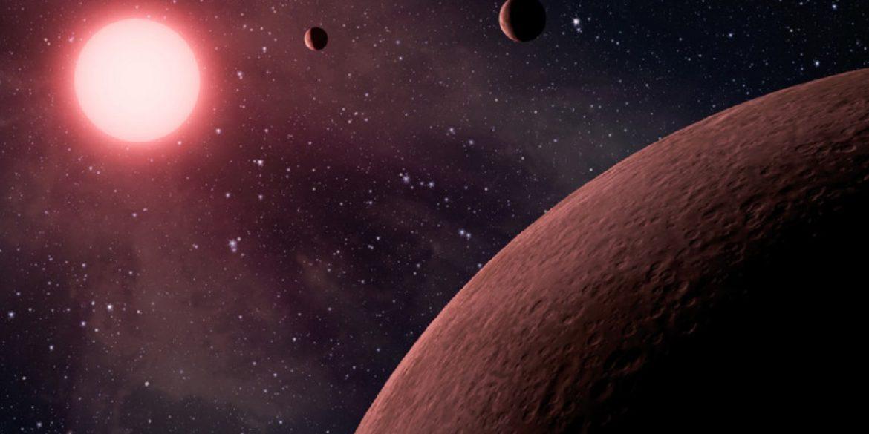 Вчені знайшли в Сонячній системі мережу швидкісних магістралей
