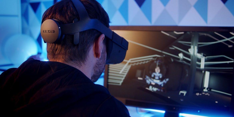 Компанія NextMind випустила нейроинтерфейс мозок-комп'ютер
