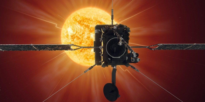Зонд Solar Orbiter здійснив перший обліт Венери