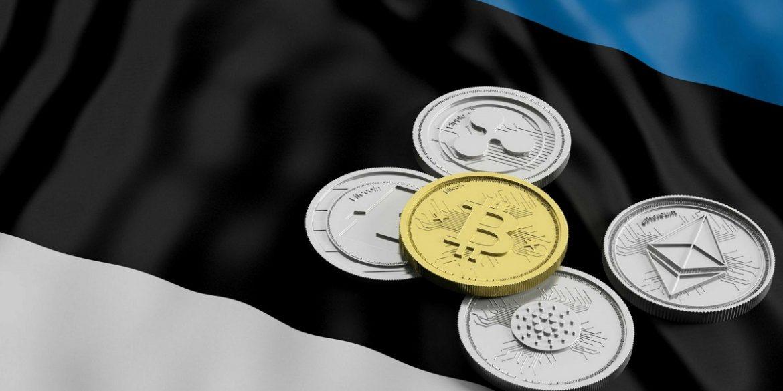В Естонії понад тисяча криптовалютних компаній втратили ліцензії