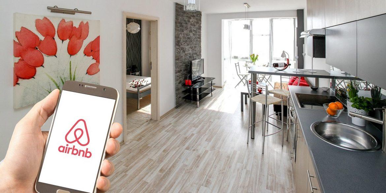 Акції Airbnb після початку торгів на біржі подорожчали вдвічі