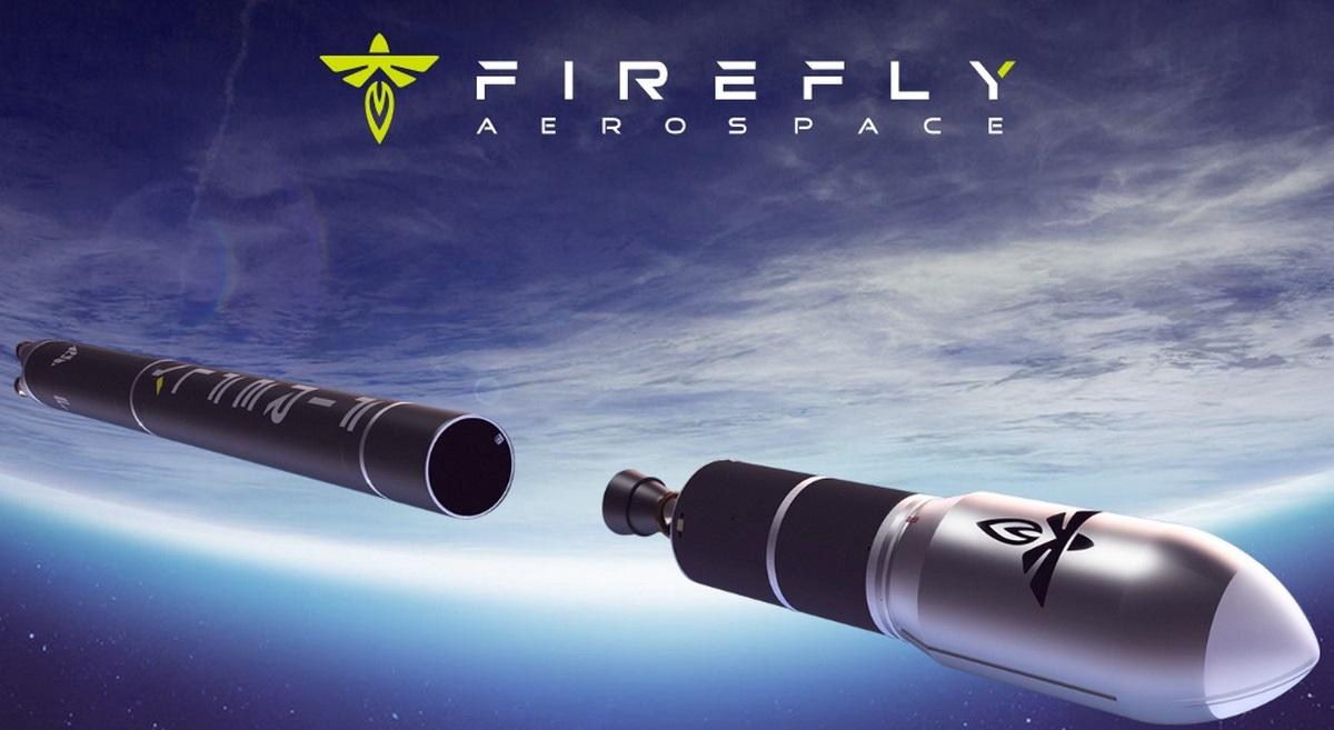 Українська компанія Firefly Aerospace отримала контракт NASA на $9,8 млн