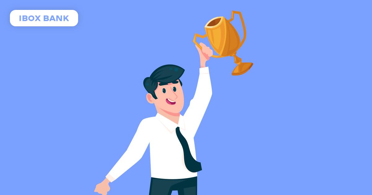 IBOX Bank отримав нагороду «Найкращий міжнародний кейс» на III щорічній премії «GR-спеціаліст року»