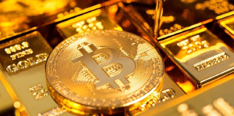 Стоимость биткоина может вырасти до $50 000, - Bloomberg