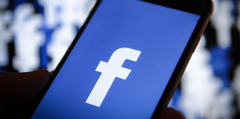 Facebook видалив сотні російських акаунтів через іноземне втручання