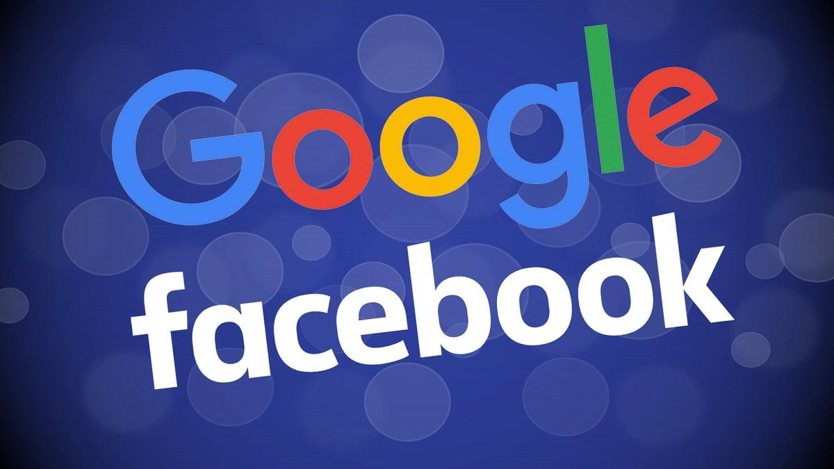 Facebook і Google домовилися про співпрацю в разі антимонопольного розслідування, - ЗМІ