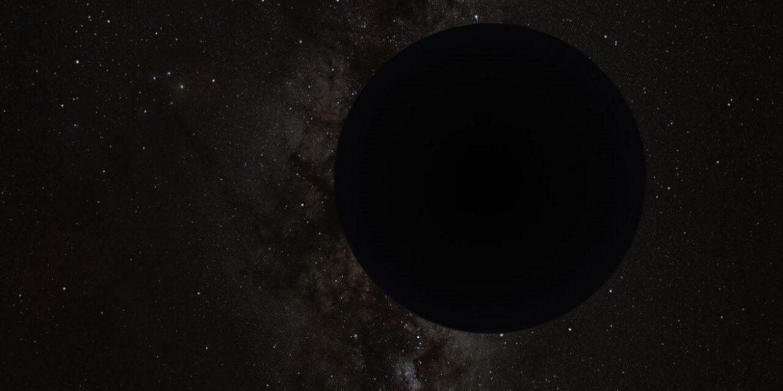 Hubble зняв екзопланету рекордних розмірів