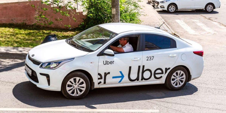 Uber припиняє роботу над безпілотним автомобілем