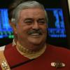 Прах актора із серіалу «Зоряний шлях» таємно залишили на МКС