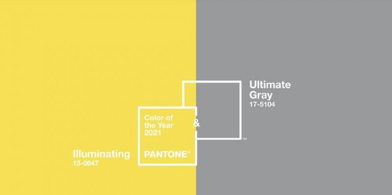 Pantone обрав головні кольори 2021 року