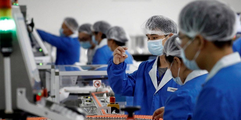 Ефективність китайської вакцини від коронавіруса склала 79,3%