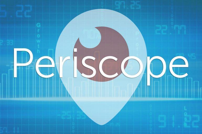 Twitter закриє додаток відеотрансляцій Periscope в березні 2021 року