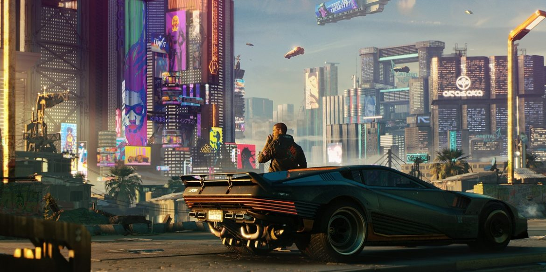 Cyberpunk 2077 продалася тиражем 13 мільйонів копій