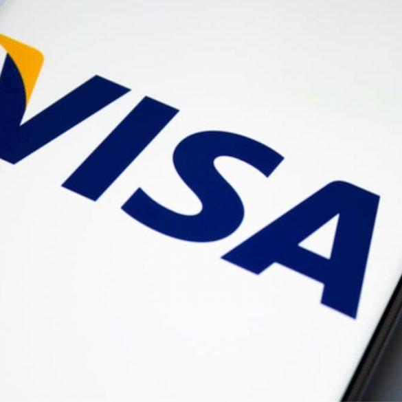 Visa випустить картку з прив'язкою до криптовалюти