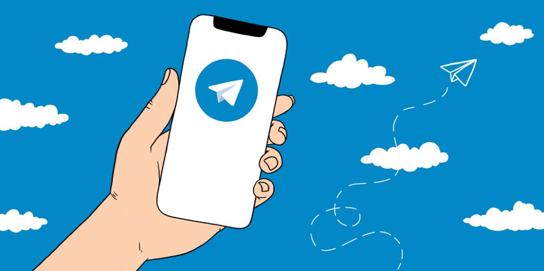 Павло Дуров оголосив про монетизацію Telegram