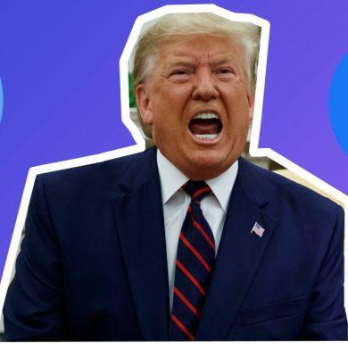 Соцмережі vs Трамп: що відбувається у США