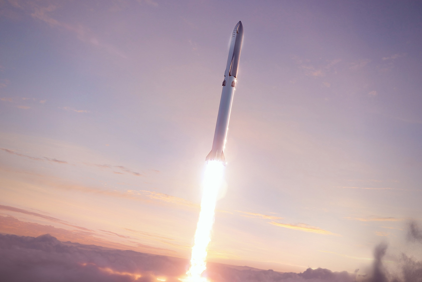 В SpaceX вигадали новий спосіб піймати ракету