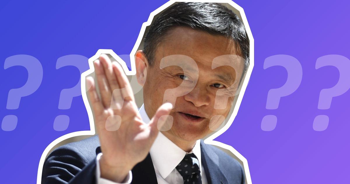 Націоналізація Alibaba. Що відбувається з китайською ecommerce-компанією
