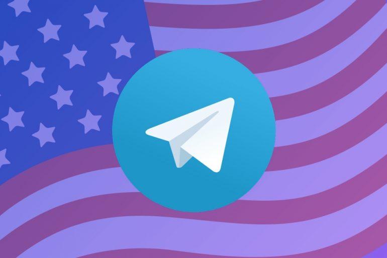 Хроніки Дурова. Як Telegram раптово став популярним у США через протести