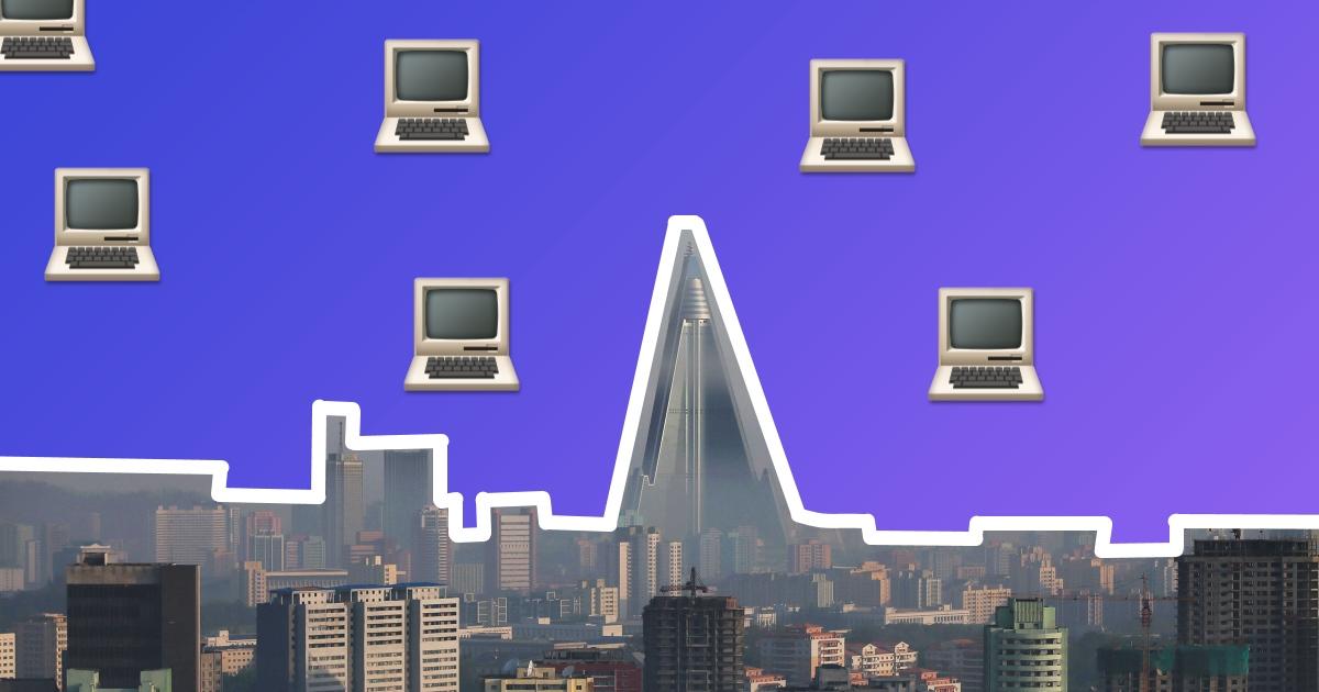 Як та навіщо північнокорейські хакери здійснювали кібератаки через соцмережі