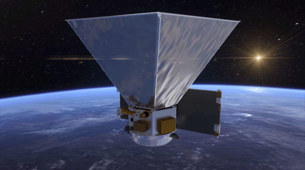 У NASA розповіли про новий космічний телескоп