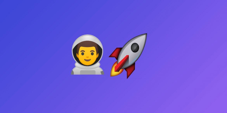 Названо імена перших космічних туристів, яких Crew Dragon доставить на МКС