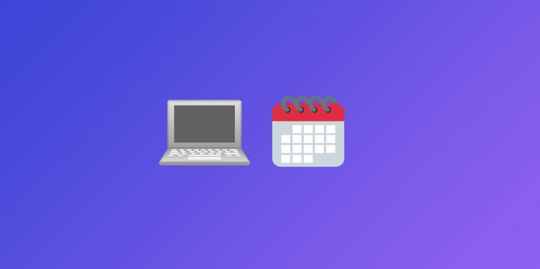 Google Календар тепер працює оффлайн