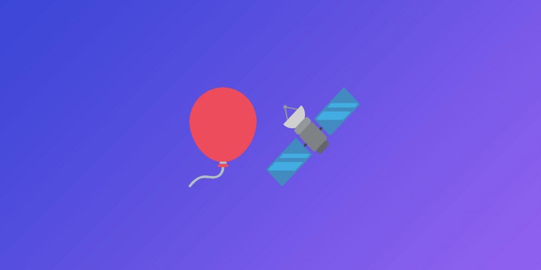 Alphabet закрила проект Loon по забезпеченню інтернету за допомогою повітряних куль
